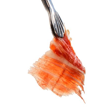 Degustación de jamón ibérico