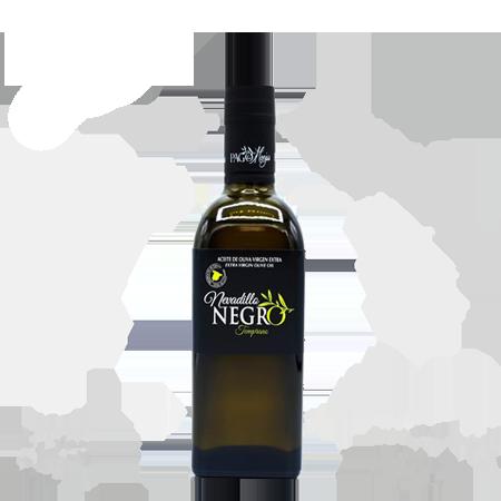 aceite nevadillo negro