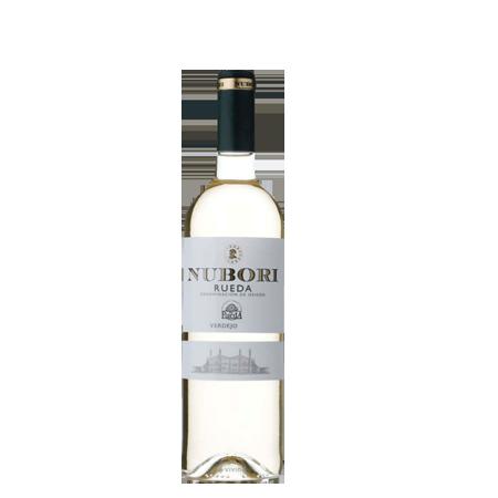 vino verdejo Nubori